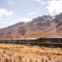 """Nuevo servicio """"PeruRail Titicaca Train"""" en la ruta Cusco-Puno-Cusco"""