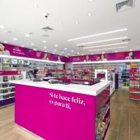 Nueva cadena Aruma abrirá 120 tiendas especializadas en productos de belleza y cuidado personal
