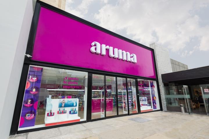 Tienda Aruma