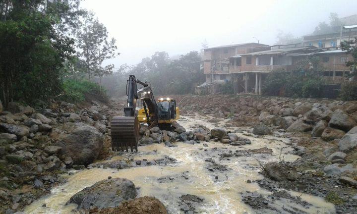 Vivienda eliminó  29, 000 metros cúbicos de material excedente en ríos y quebradas en la región Piura.jpeg