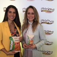 Natunuts lanza nuevas presentaciones de nueces y semillas