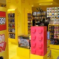 Lego abre tienda certificada en el Perú