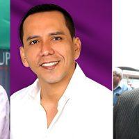 Zoom | Tres candidatos para alcaldía de Breña con antecedentes penales