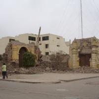 4 ejemplos recientes de la agenda pendiente del Perú