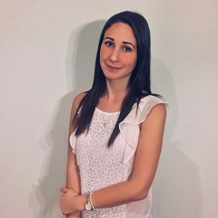 Chanel Serpa - Country Manager de PeruÌ