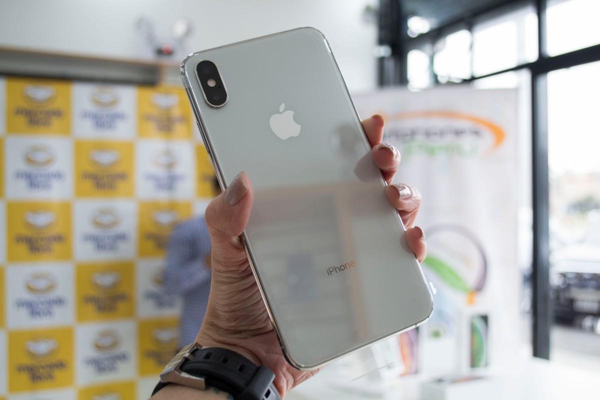 Nuevo iPhone XS Max ya se vende en el Perú