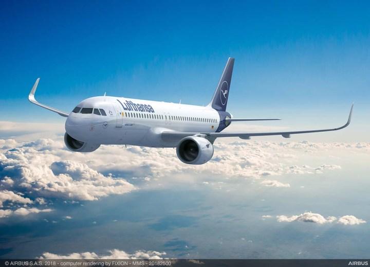A320neo-Lufthansa-