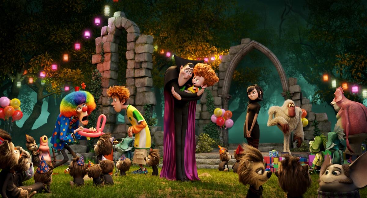 Canales de cable de Disney alistan maratón para Halloween