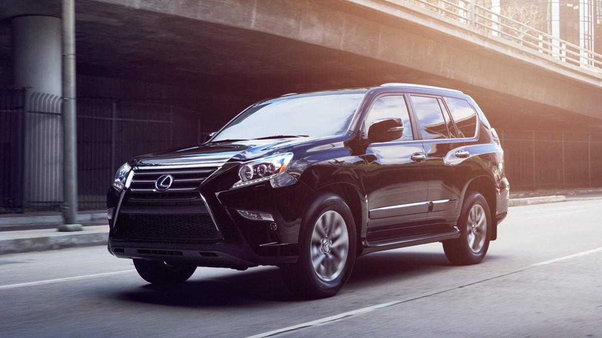 LEXUS fue nombrada la mejor marca en el estudio de confiabilidad de vehículos