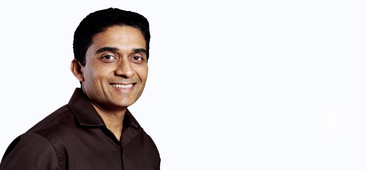 Guru Bhat