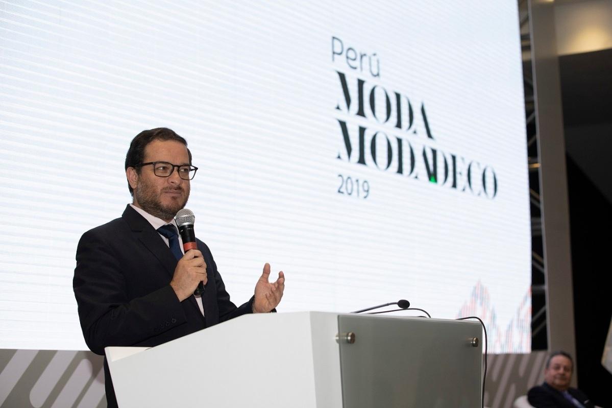Perú Moda y Perú Moda Deco 2019 concreta negocios por US$ 132 millones