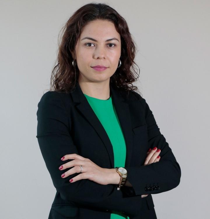 Monica Chavez CCEX