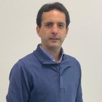 Martín Echevarría nuevo gerente de ventas tradicional para Lima en Kimberly-Clark