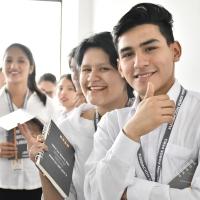 ¿Qué piensan los jóvenes sobre su futuro?