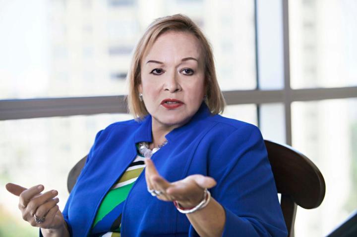 Yolanda Torriani