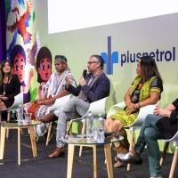 Cuentos en Yine y Matsigenka rescatan cultura de la Amazonía