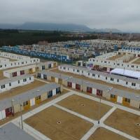 Más de S/ 66 millones se destinaron a bonos habitacionales para desplazados por terrorismo