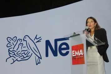 Lilian Miranda, Gerente General de Nestlé Perú