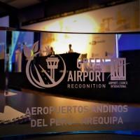 Arequipa cuenta con aeropuerto verde