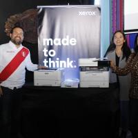 Nuevos equipos Xerox B215 y Xerox B210
