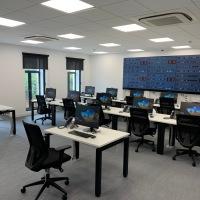 GSS Grupo Covisian inaugura  su centro de control operativo en Lima