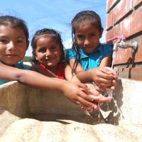 Más de S/ 2 millones para agua apta para el consumo humano a las comunidades nativas de Loreto