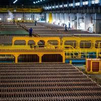 Arequipa y Ancash lideraron producción de cobre en Perú