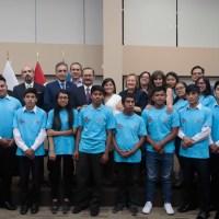 """""""Patronato Barrio Seguro"""" entregará becas a jóvenes en situación vulnerable"""