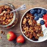 5 opciones de desayuno nutritivo y refrescante