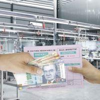 Factura negociable permite obtener liquidez durante el COVID-19