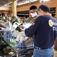 Empresas peruanas donan más de 600 toneladas de ayuda humanitaria