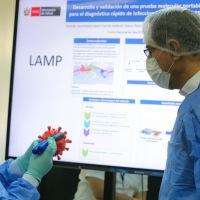 Perú contará con una Red Nacional de Laboratorios