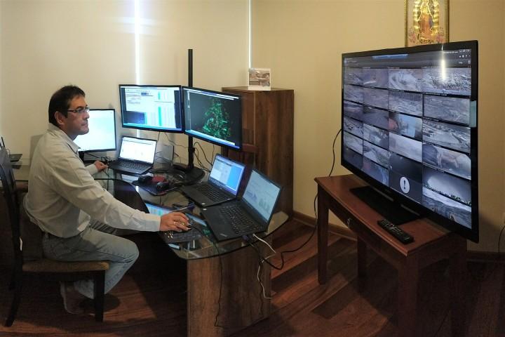 Erik Perez Supervisor Dispatch 2