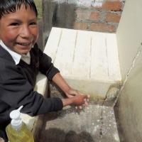 MVCS inicia ejecución de proyectos de agua y saneamiento rural en Puno